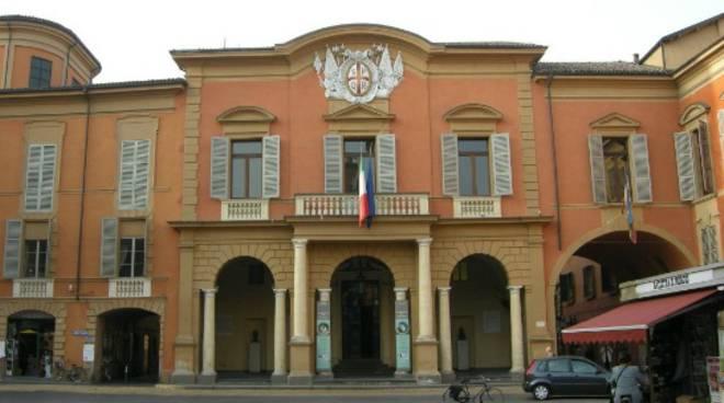 Comune di Reggio Emilia