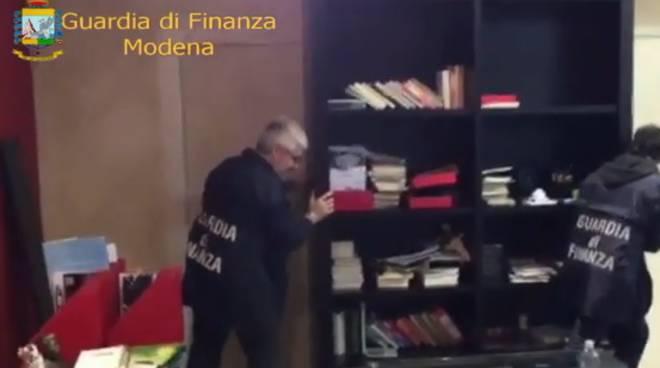 Finanza bunker
