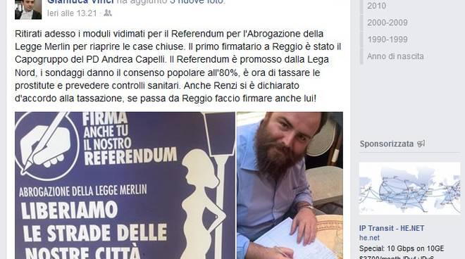 Andrea Capelli