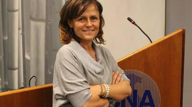 Antonella Borghi