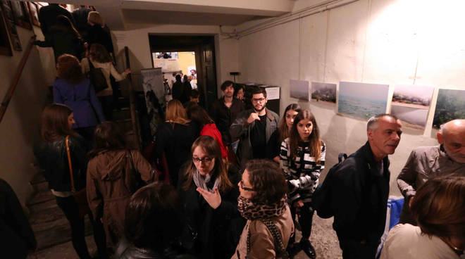 Fotografia europea atelier Due Gobbi