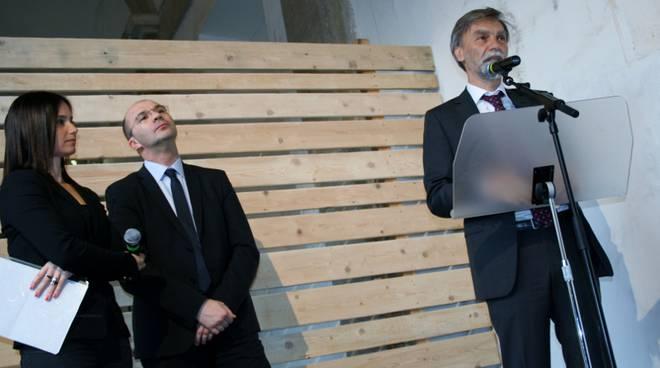 Inaugurazione Fotografia europea