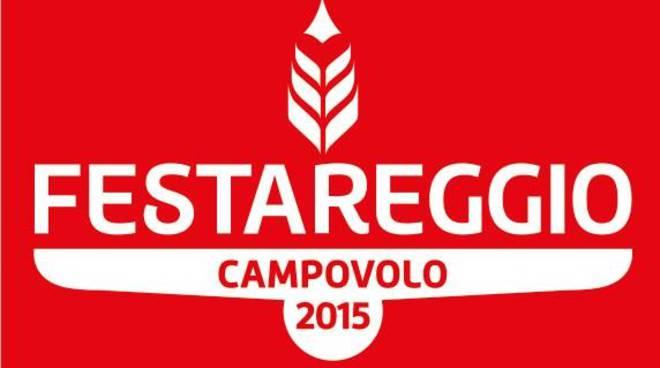 Logo FestaReggio