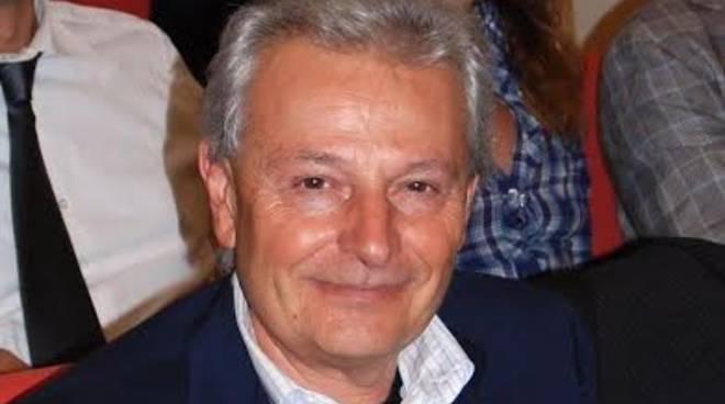 Savino Gazza, vicepresidente Unindustria