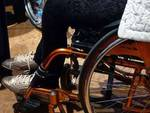 Violenza disabile