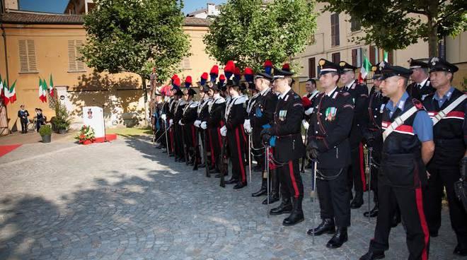 Festa Arma carabinieri