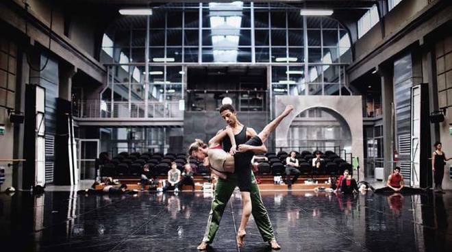 Fondazione Danza