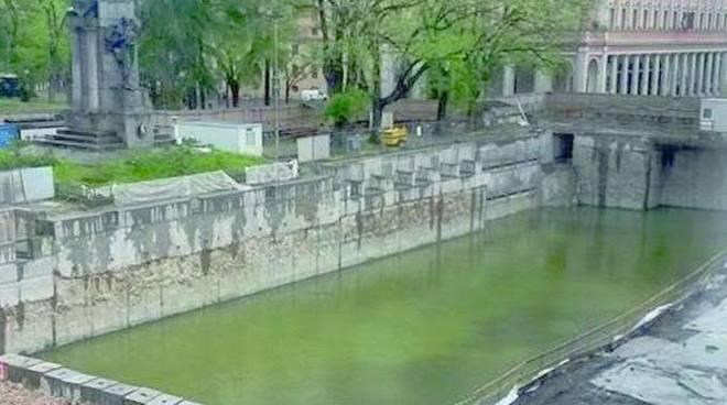 Piscina Park Vittoria