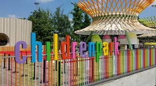 Reggio Children a Expo