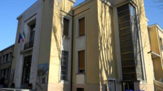 scuola elementare Dante Alighieri di Reggio Emilia