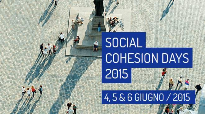 Socal coehsion