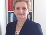 Carla Bassi, responsabile del reparto di Medicina-Lungodegenza di Villa Verde