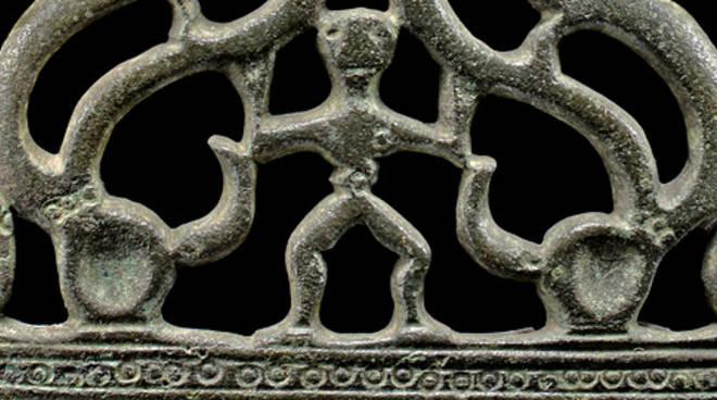 Manufatto etrusco