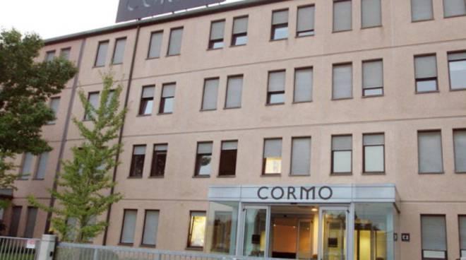 Ex Cormo