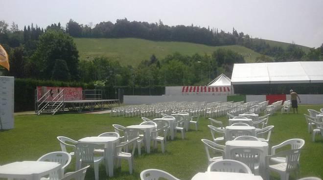 Festa dell'unità di Montecavolo