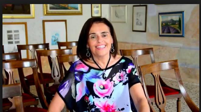 Camilla Verona, sindaco di Guastalla