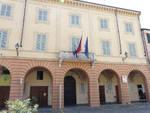Il municipio di Guastalla