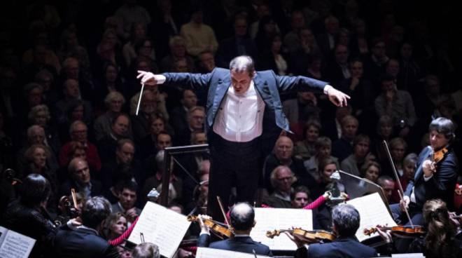 Daniele Gatti dirige la Malher Chamber Orchestra