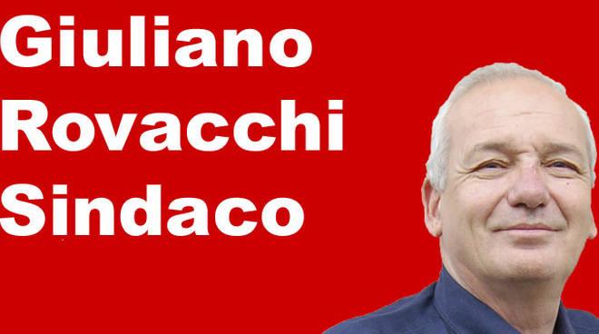 Johnny Rovacchi