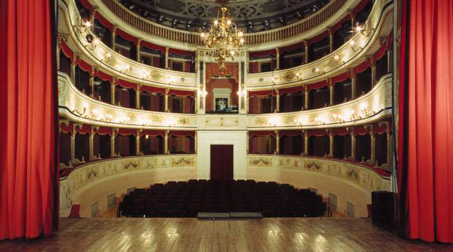 Teatro di Novellara