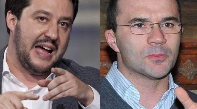 Vecchi e Salvini