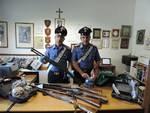 Armi Bibbiano