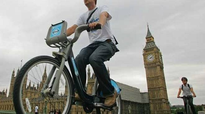 app bici