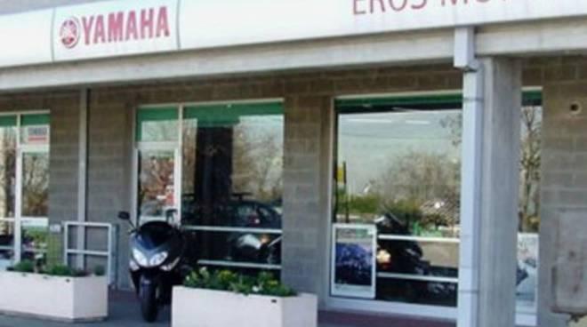 Eros Motor