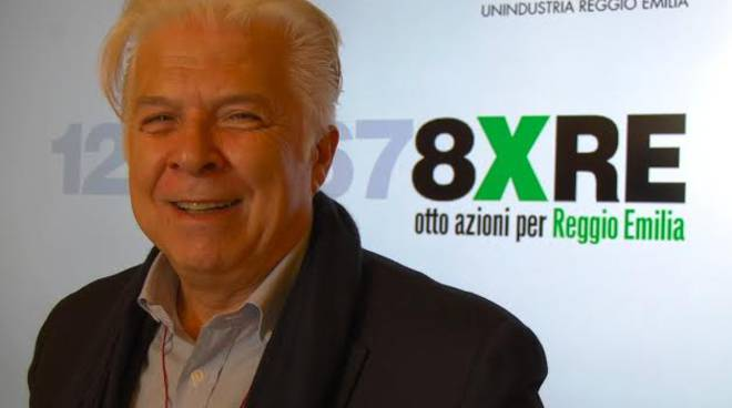 Mauro Severi