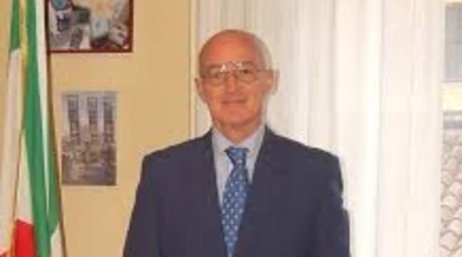 Oscar Ghetti è Il Nuovo Vicequestore Reggioserait