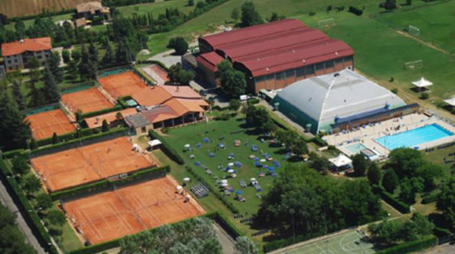 Circolo tennis albinea