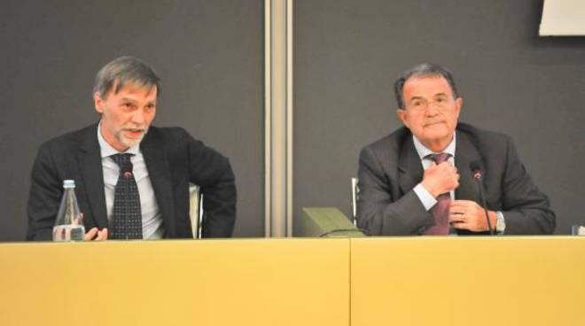 Delrio e Prodi