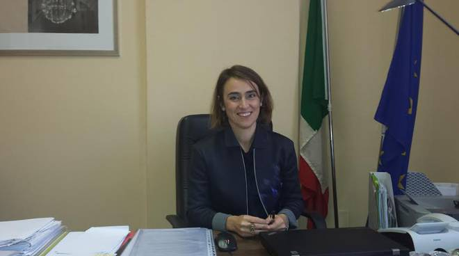 Serena Foracchia