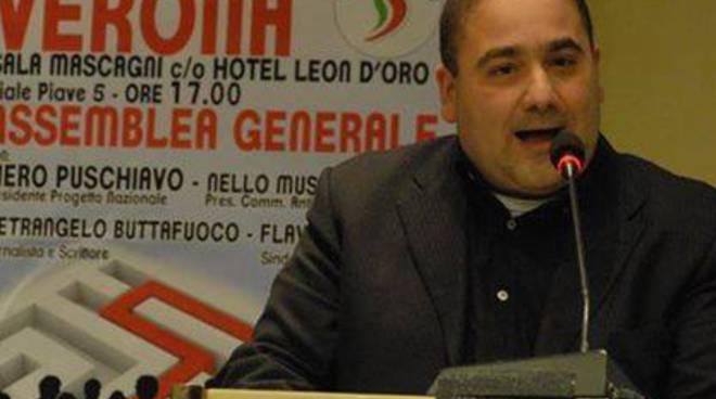Manuel Negri