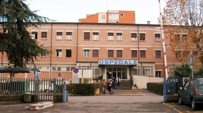Ospedale Magati