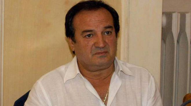 Antonio Olivo