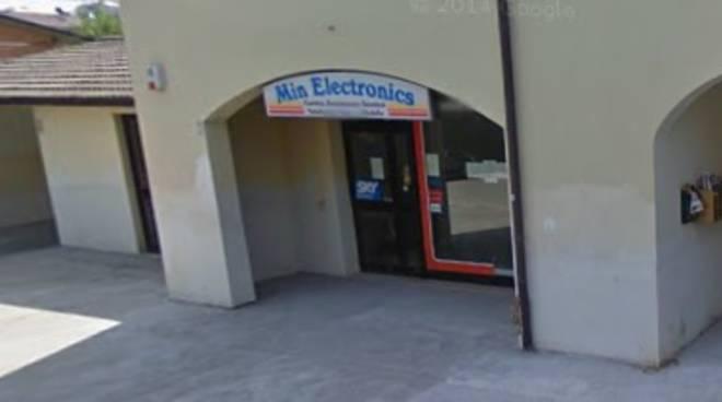 Min Elettronics