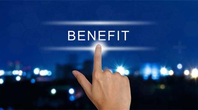 Benefit e welfare