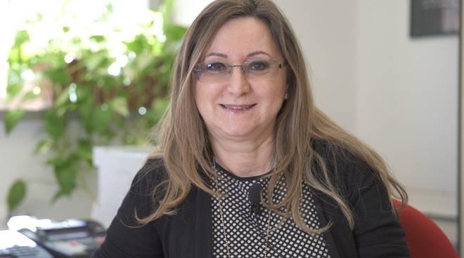 Maria Carmen Consolini