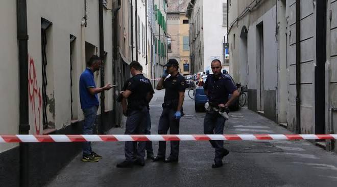 Omicidio Via Nacchi