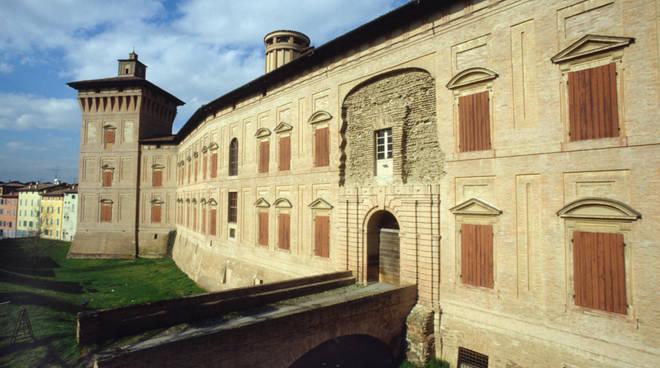 Rocca Scandiano