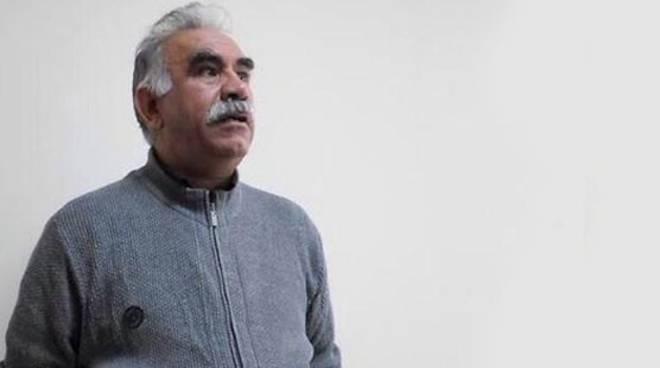 Abdullah Ocalan