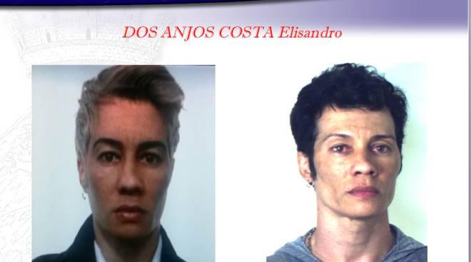 Elisandro Dos Anjos Costa