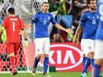 Italia-Germania Euro 2016