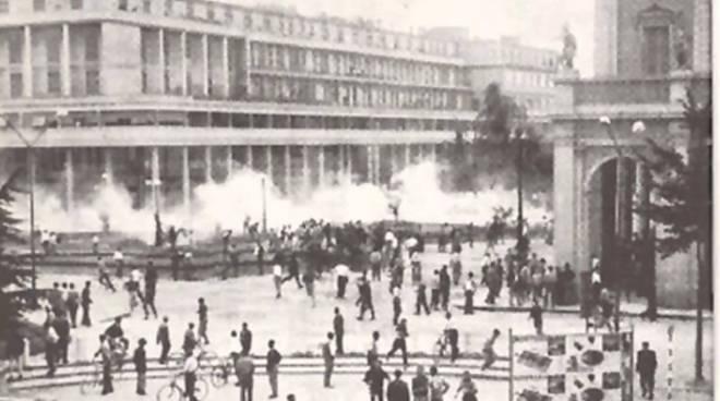 La strage del 7 Luglio 1960