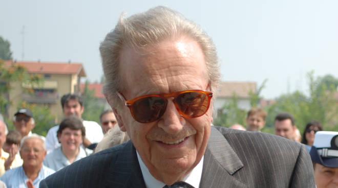 Il cavalier Ottavio Ferrari