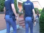 L'operazione della Polizia