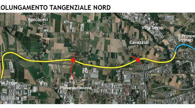 Tangenziale Nord