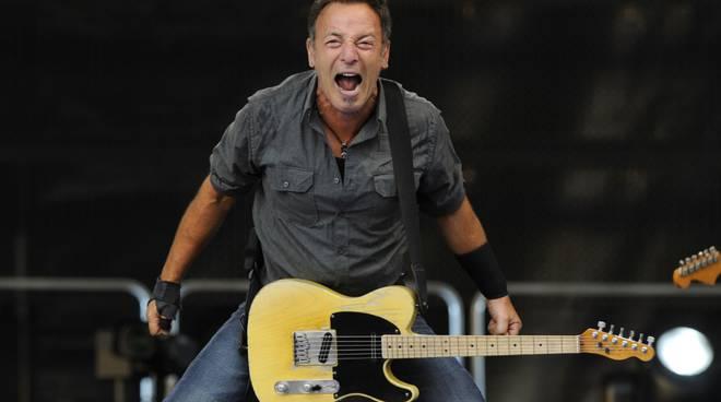 Bruce Springsteen, domenica e martedì il doppio live a San Siro