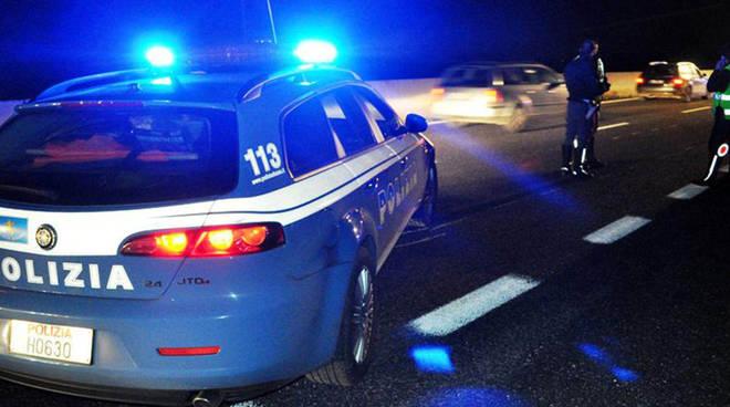 Tamponamento nella notte in A1, morto automobilista